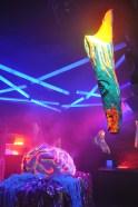 Optimo Espookio, Subclub, Glasgow Oct 2012