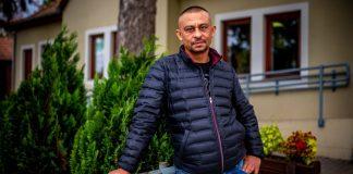 Bogdán Gyula Polgármesterjelölt