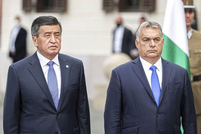 Orban Kirgiz