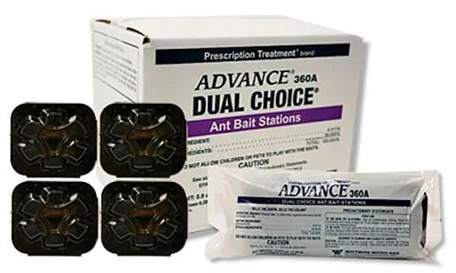 Advance 360A Dual Choice