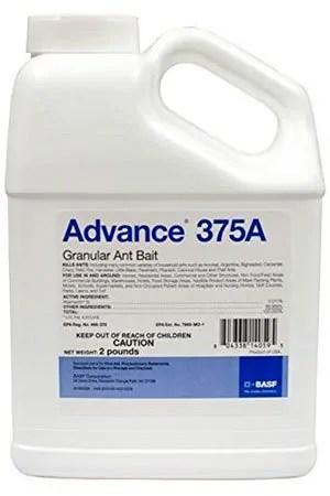 Advance 375A Granular ant bait