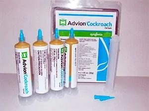 Advion cockroach