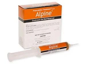Alpine cockroach gel bait