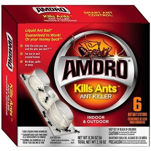 Amdro Kills Ants KILLER