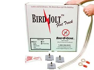 Bird Jolt Flat Track Kit