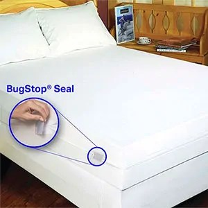BugStop Seal