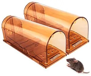 CaptSure Humane Mice Trap
