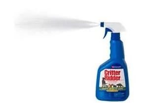 Critter Ridder®