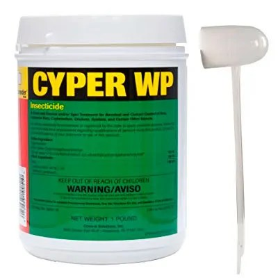 Cyper WP Insecticide