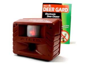 Deer Gard