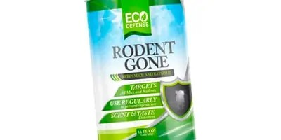Rodent Gone Spray by ECO Defence