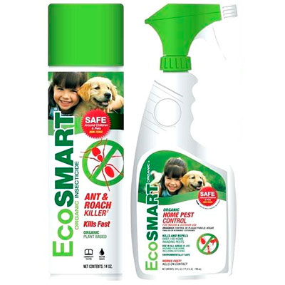 Eco SMART Ant & Roach Killer Spray