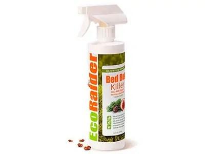 Bed Bug Killer Spray by EcoRaider