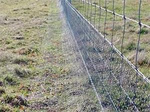 Garden Zone Gard'n Fence