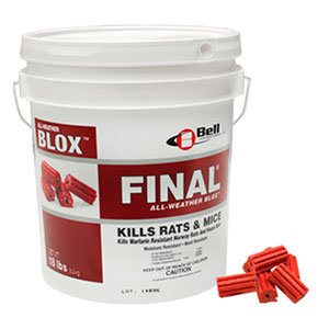 Final Blox Rodenticide