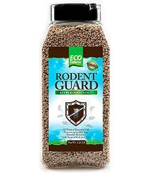 Rodent Guard granules