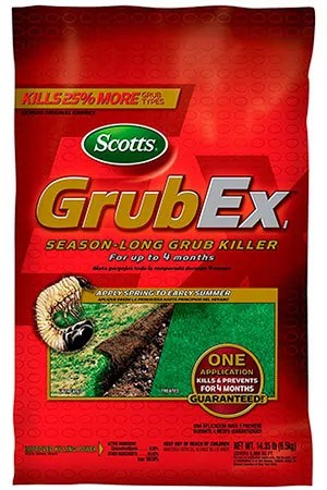 GrubEx by Scotts