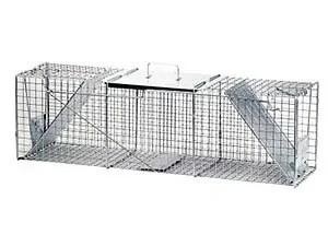 Havahart X-large Two-Door beaver trap