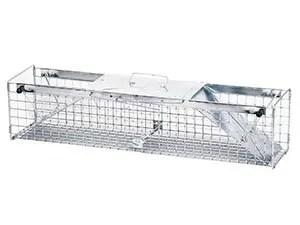 Havahart Medium Extra-Long Two Door Trap