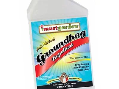 I Must Garden Woodchuck Repellent