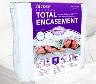JT Eaton Lock-Up Encasement