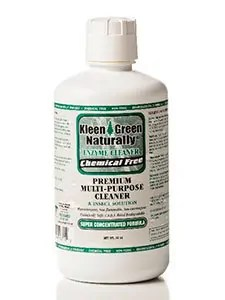 Kleen Green Naturally