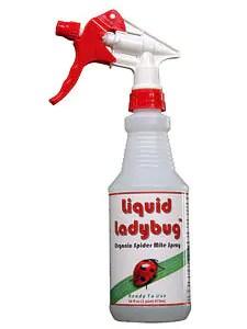 Liquid Ladybug spray