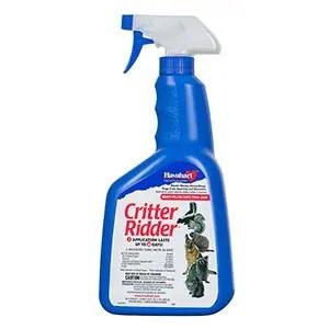 Liquid Spray repellent