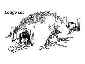 Lodge Set