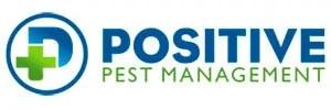 Logo: Positive Pest Management