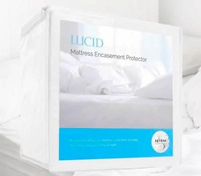 LUCID Encasement