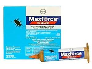 Maxforce Pro Roach Killer Bait Gel