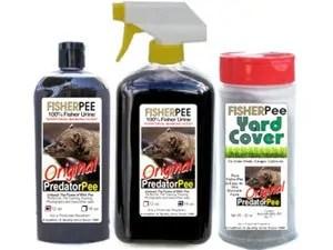 Natural repellents
