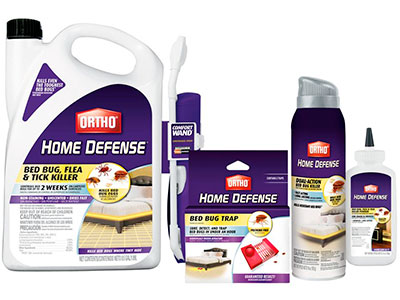 Ortho Bed Bug Pack