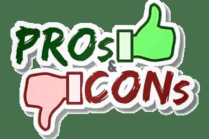 Pros&Cons logo