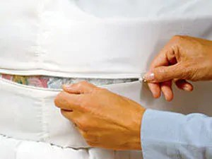 Protect mattresses with mattress covers