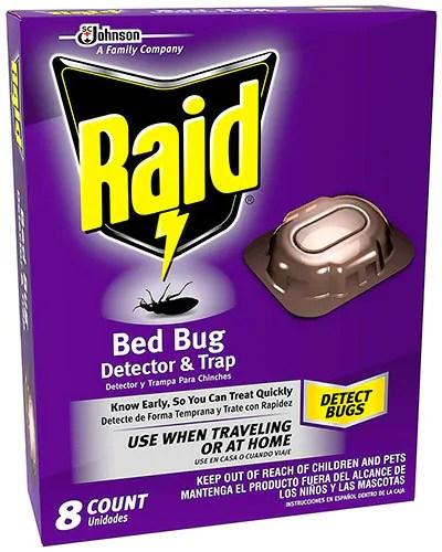 Trap by RAID