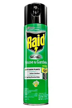 Bug Killer by Raid