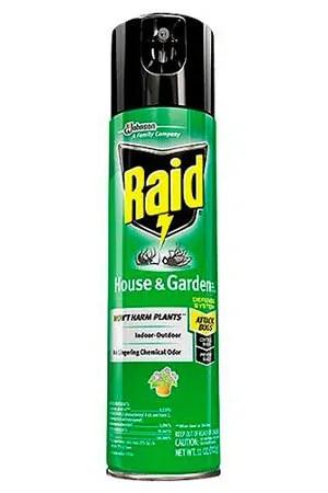 Bug Killer by Raid