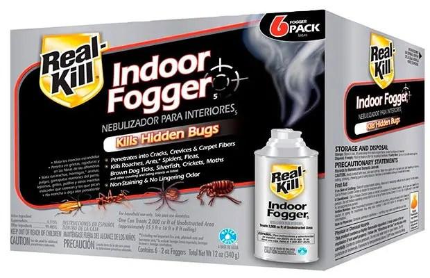 Indoor Fogger by Real-Kill