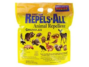 Shot-Gun Repels-All Animal repellent Ready-to-Use by Bonide