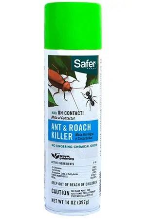 Safer Ant & Roach Killer