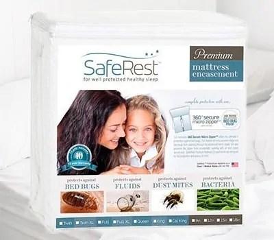 SafeRest Encasement