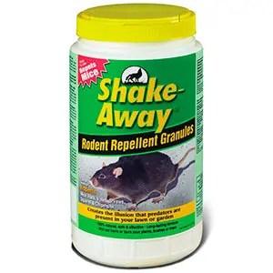 Shake-Away