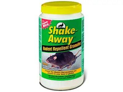 Shake-Away Granules