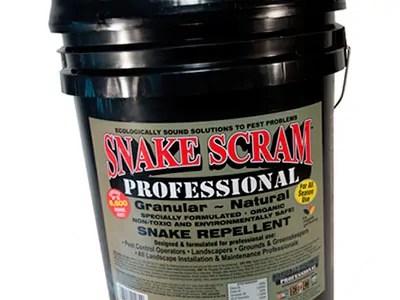 Snake Scram Pro Granular