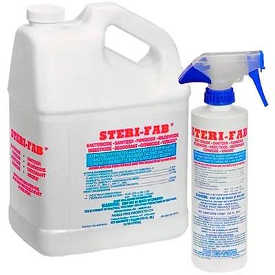 Steri-Fab Spray