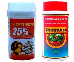 Thiamethoxam 25%