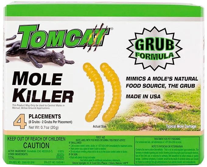 Grub formula by Tomcat
