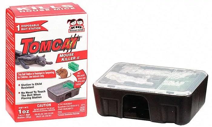 Tomcat Mouse Killer II